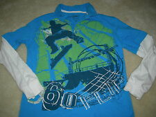 Preowned Old Navy Long Sleeve Top Size Large