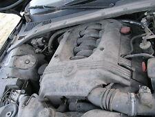 JAGUAR S-TYPE ENGINE V8 4.2L  2003 2004 2005