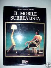 IL MOBILE SURREALISTA Pietro Costa Viappiani