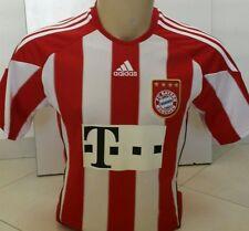 Bayern München Fußball-Trikot soccer jersey maillot de football, maglia calcio