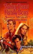 Danger Down Under Nancy Drew & Hardy Boys Super Mysteries #20
