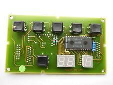 GAS IDEALE Modulo PCB DISPLAY 139349