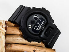 Casio DW-6900BBN-1ER G Shock Herrenuhr