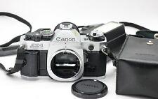 Canon AE-1 Program SLR Gehäuse