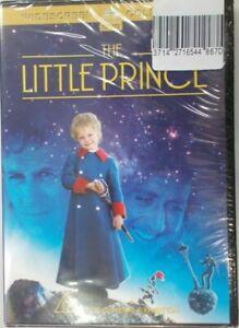 The Little Prince DVD Steven Warner, Gene Wilder 1974  SUPER RARE Brand New DVD