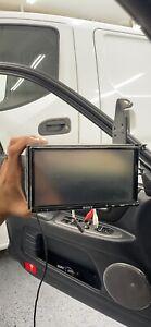 Sony XAV-70Bt  Bluetooth Auto Media Receiver