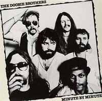 NEW CD Album Doobie Brothers - Minute By Minute (Mini LP Style Card Case)