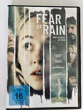 **VÖ 2021** DVD Fear of Rain - Katherine Heigl (FSK16) Mystery Horror
