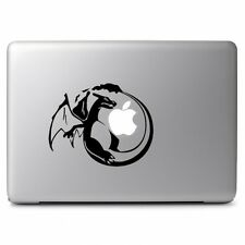 "Charizard Vinyl Decal Sticker Skin for Macbook Air & Pro 11"" 13"" 15"" 17"" Laptop"