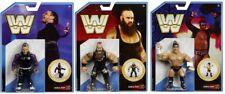 WWE Mattel LOT OF 3 Retro Figure Series 8 Jeff Hardy/Braun Strowman/Zack Ryder