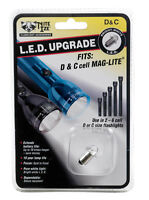 Nite Ize  LED Upgrade  LED  Flashlight Bulb  Flanged Base