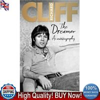The Dreamer An Autobiography Hardcover Cliff Richard Biggest Selling Artist New