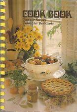 ST LOUIS MO 1984 ST GENEVIEVE CATHOLIC CHURCH COOKBOOK FAVORITE RECIPES MISSOURI