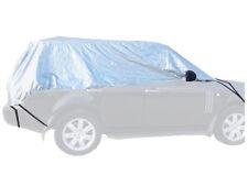 Half Size Car Cover fits Nissan Patrol GR Y60, Y61, Y62