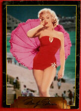 """Sports Time Inc."" MARILYN MONROE Card # 174 individual card, issued in 1995"