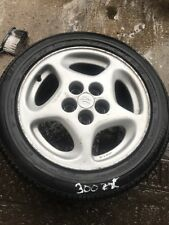 Nissan 300zx Wheel And Tyre