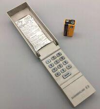Chamberlain 940T Garage Wireless Keyless Entry Keypad - Fast Free Shipping - B14