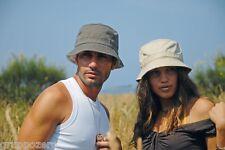 ATLANTIS Cappello FOREVER caps cotone PESCATORE berretto FISHER cappellino $