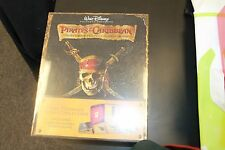 Pirates of the Caribbean Ultimate Collection (Blu-ray, 7-Disc) - Best Buy Excl.