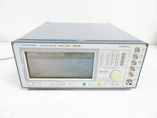 Rohde Amp Schwarz Smiq 02e 1106150602 Signal Generator 22 Ghz Ramps Smiq B10 B11