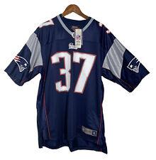 NFL Pro Line Vintage Size Medium Rodney Harrison New England Patriots Jersey