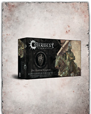 Conquest - The Last Argument of Kings BNIB Household Knights PBW8224