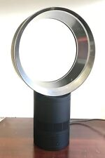Dyson Air Multiplier AM06 Table Fan 10 Inches - Black/Iron no remote