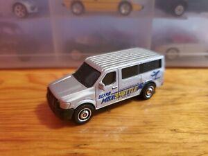 Matchbox Nissan NV Van