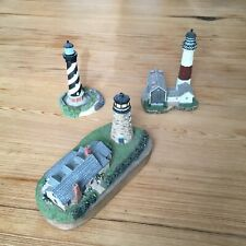 This Little Light of Mine Miniature Lighthouse Collectibles