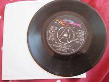 "Jan & Dean / The Fantastic Baggys Surf City / Sidewalk Surfin' Vinyl 7"" Single"