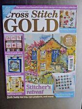 CROSS STITCH GOLD Magazine Issue 104