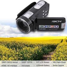 Markenlose Ultra High-Definition Camcorder