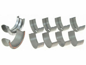 For 1963-1964 Ford Sprint Main Bearing Set Sealed Power 62363NK
