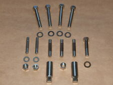 Norton commando 750  850 Cylinder Head Bolt Kit Stainless Steel