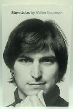 Steve Jobs - by Walter Isaacson - Biography - History of Apple! - Free Post
