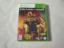 XBOX 360 Gears of War Judgment
