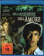 Dellamorte Dellamore , Cemetery Man , Blu_Ray , 100% uncut , new & sealed