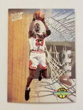 1993-94 Ultra Famous Nicknames #7 Michael Jordan Team: Chicago Bulls AIR