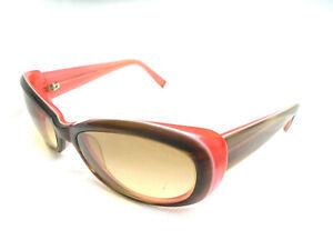 Oliver Peoples Rx Sunglasses Frames Phoebe OTPI 53-17-125 Brown Pink Japan