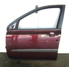 Fiat Stilo 192 Tür vorne links Farbe : Bordeaux Old Rose V.R.193/A