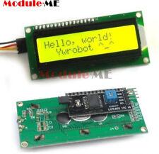 10 Piezas Iic//i2c//twi Sp me Serial Interface Board Module Port Para 1602lcd Pantalla