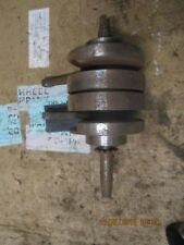 motorcycle twin crankshaft has 33r on the rods may fit honda suzuki others
