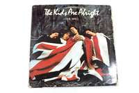 The Kids are Alright The Who MCA2-11005 Vintage Vinyl Record LP 1979