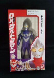 DX Ultraman Tiga Sky Type Bandai 1996 Tsuburaya Anime Manga action figure toy