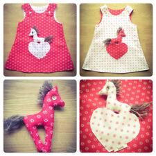 Handmade Clothing (0-24 Months) for Girls