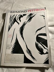 Raymond Pettibon: The Pages Which Contain Truth Are Blank book 139 pages good co