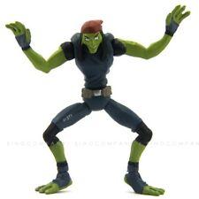 Marvel Legends Universe TOAD 2008 Wolverine X-men Classic 3.75'' Figure Boy Toy