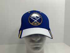 Buffalo Sabres NHL Adidas Winter Classic L/XL Fitted Cap Blue, NEW!