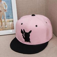 Fashion Pokemon Go Baseball Hat Cap Team Mystic InstInct Valor Embroider Hat