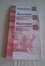 2-Student Workbook Key to Measurements 4 &  Answers & Notes 1-4 by Betsy Franco